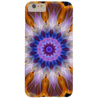 Colourful waves | barely there iPhone 6 plus case