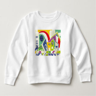 Colourfull baby shirt