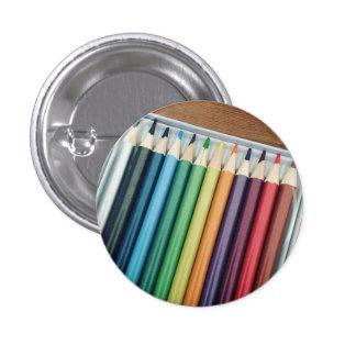 Colouring Pencils - Badge