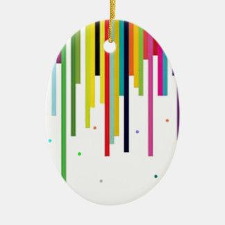 colours ornament