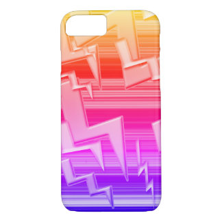 colours everywhere iPhone 8/7 case