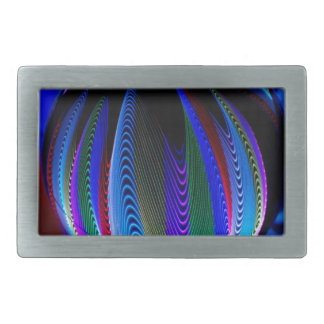 Colours in the crystal ball belt buckles