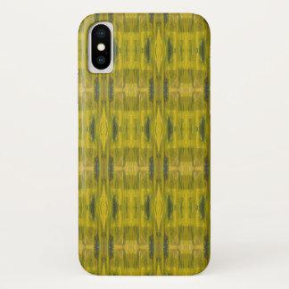 Colours iPhone X Case