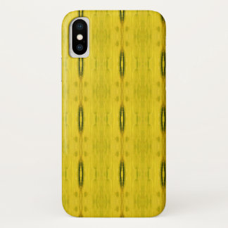 Colours iPhone X Case