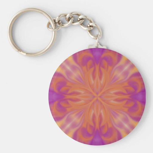 Colours Key Chain