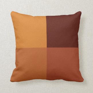 Colours of Autumn Cushion