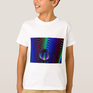 Colours of crystal T-Shirt