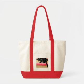 Colours of Life Impulse Tote Bag