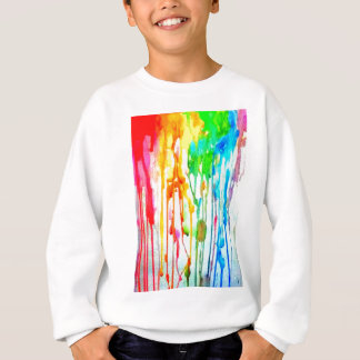 Colours of life sweatshirt
