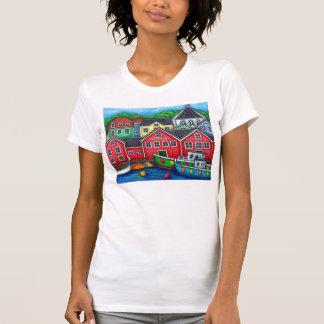 Colours of Luneburg Tshirt