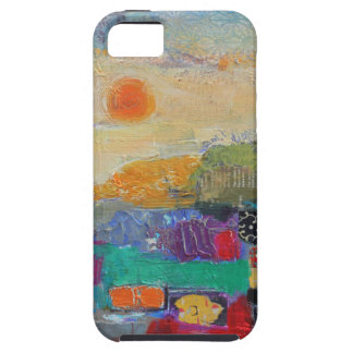 Colours of Summer 2014 Case For The iPhone 5