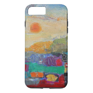 Colours of Summer 2014 iPhone 8 Plus/7 Plus Case