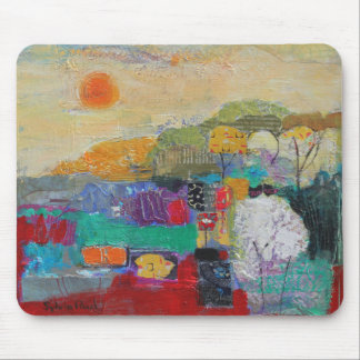 Colours of Summer 2014 Mouse Pad
