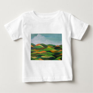 Colours of Summer Baby T-Shirt