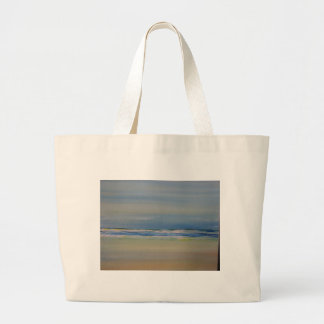 Colours of Summer Large Tote Bag