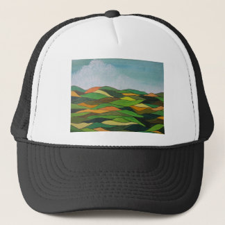 Colours of Summer Trucker Hat