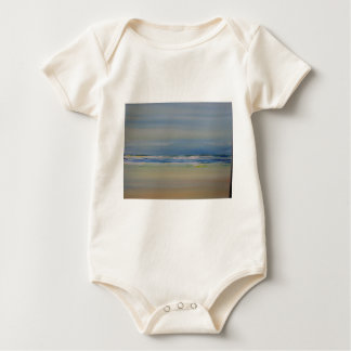 Colours of Summer Baby Bodysuit