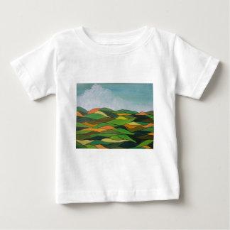 Colours of Summer Tee Shirt