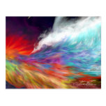 Colours of the Imagination - Rainbow World