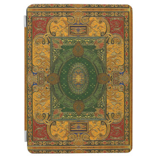 Colours Of The Middle East iPad Air Cover