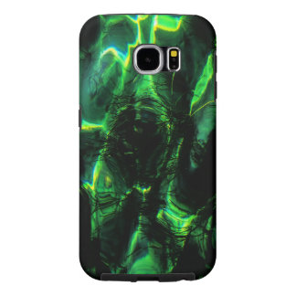 Colours of the sea samsung galaxy s6 cases
