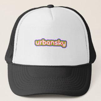 Colours Trucker Hat