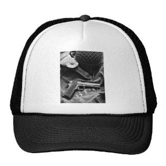 Colt 1911A1 World War Two Mesh Hat