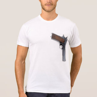 Colt 45 1911 Automatic T Shirts