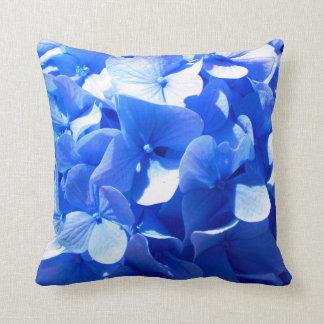 Colt Hydrangeas Cushion