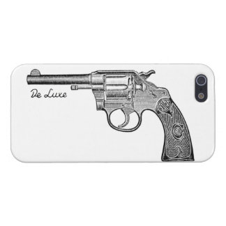 'Colt' iPhone Case by Deluxe Design iPhone 5 Case