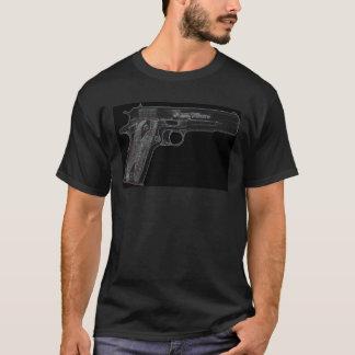 Colt pistol T-Shirt
