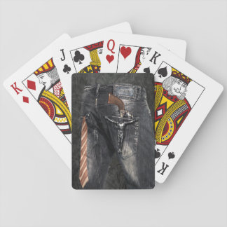 Colt Poker Deck