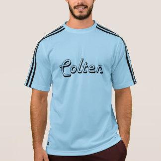 Colten Classic Retro Name Design Shirt