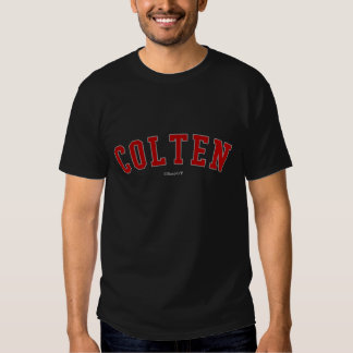 Colten T-shirts
