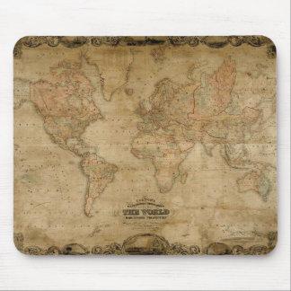 Colton's Antique Map Mousepad