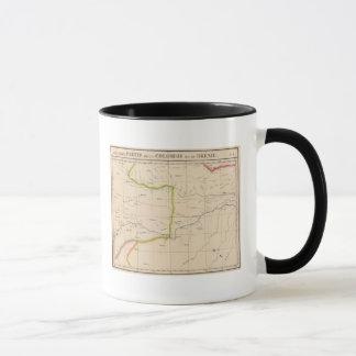 Columbia, Brazil Mug