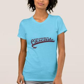 Columbia Cascade Gear T-Shirt
