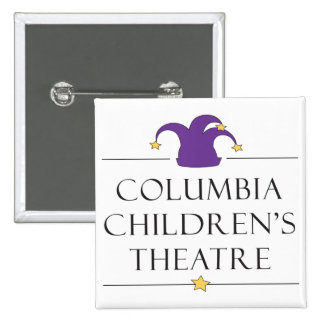 Columbia Children's Theatre Logo Square Button