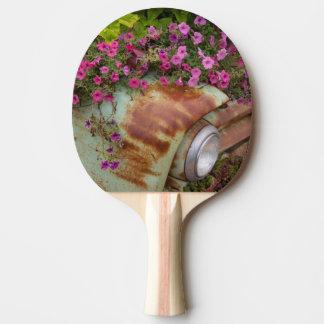 Columbia Falls Ping Pong Paddle