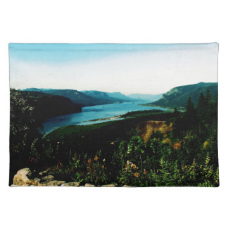 Columbia Gorge Placemat