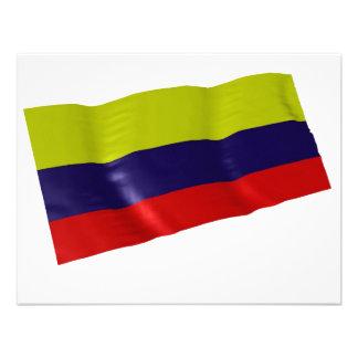 columbia custom invitations