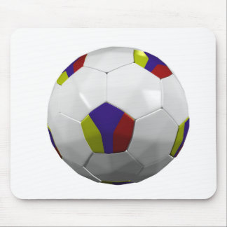 columbia mouse pad
