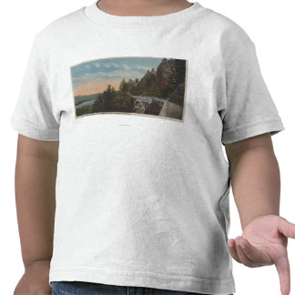 Columbia River, Oregon Tees