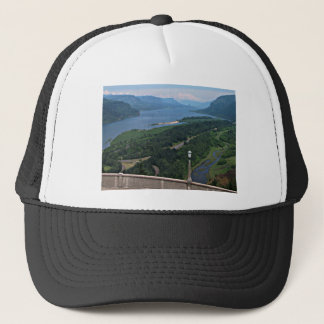 Columbia River Trucker Hat