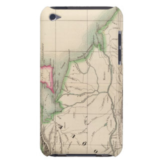 Columbia, South America 3 iPod Case-Mate Case