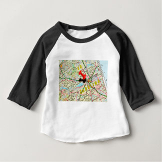 Columbia, South Carolina Baby T-Shirt