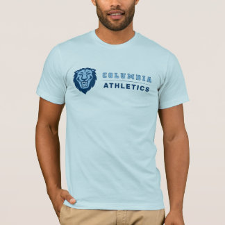 Columbia University   Lion Athletics T-Shirt