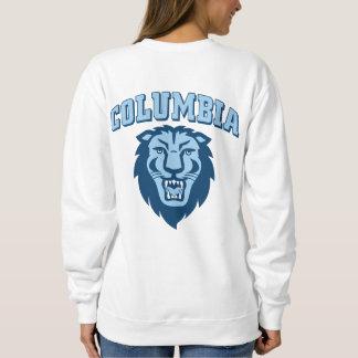 Columbia University   Lions Sweatshirt