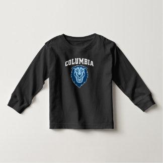 Columbia University   Lions Toddler T-Shirt
