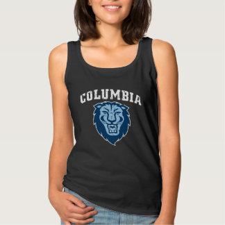 Columbia University   Lions - Vintage Tank Top